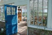 Hyr ett lusthus/växthus